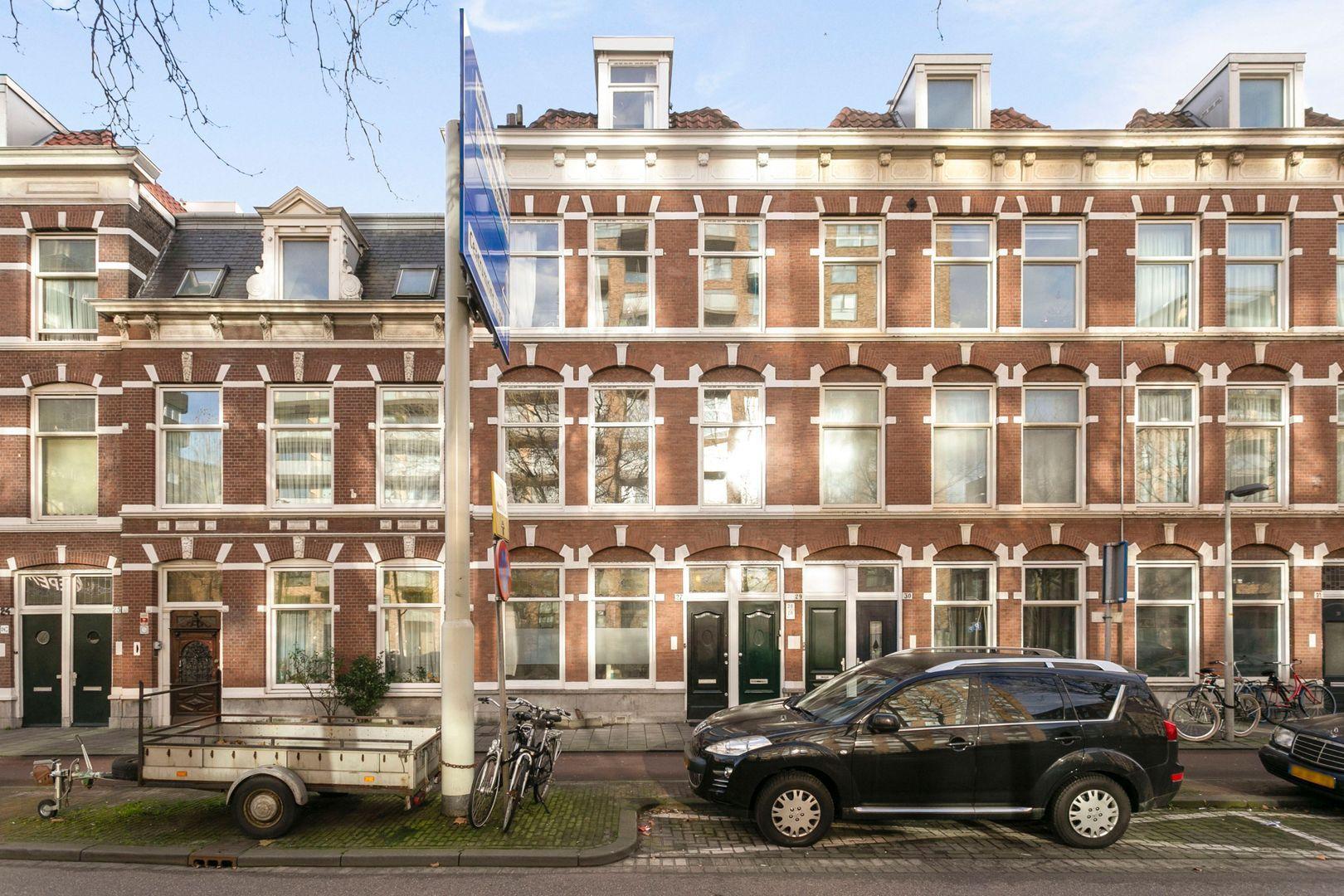 Loosduinsekade 27, Den Haag foto-0