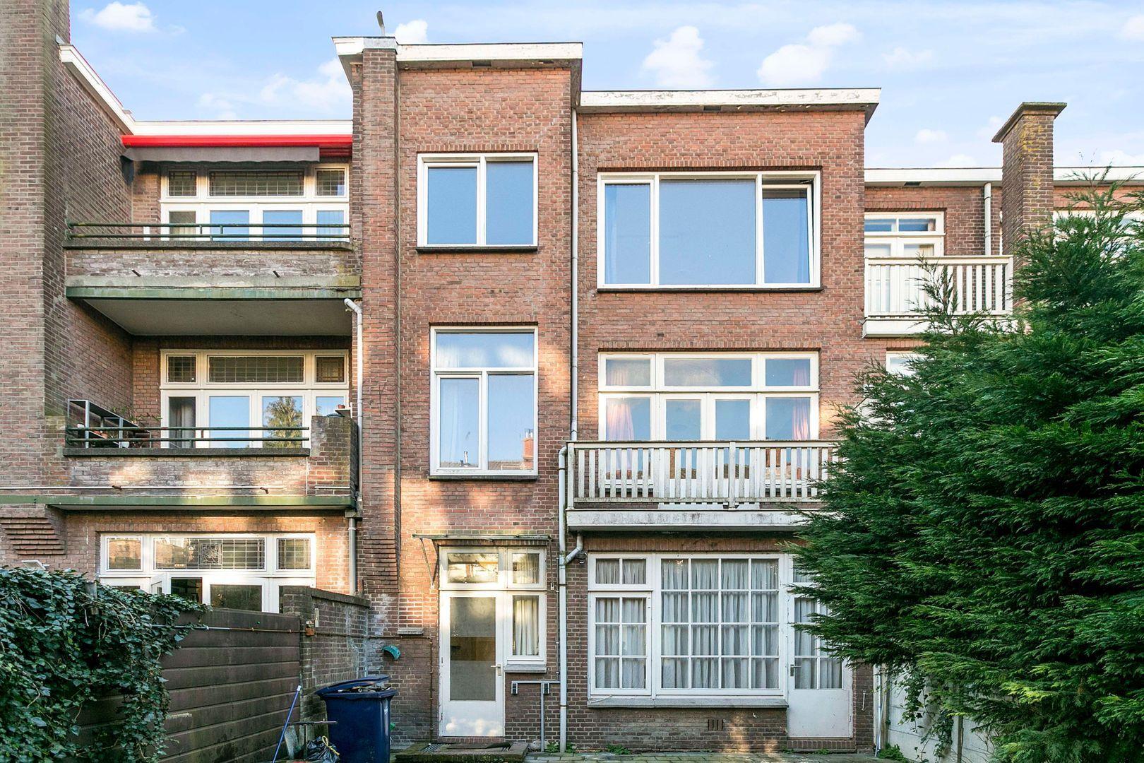 Van Alkemadelaan 1 a, Den Haag foto-24