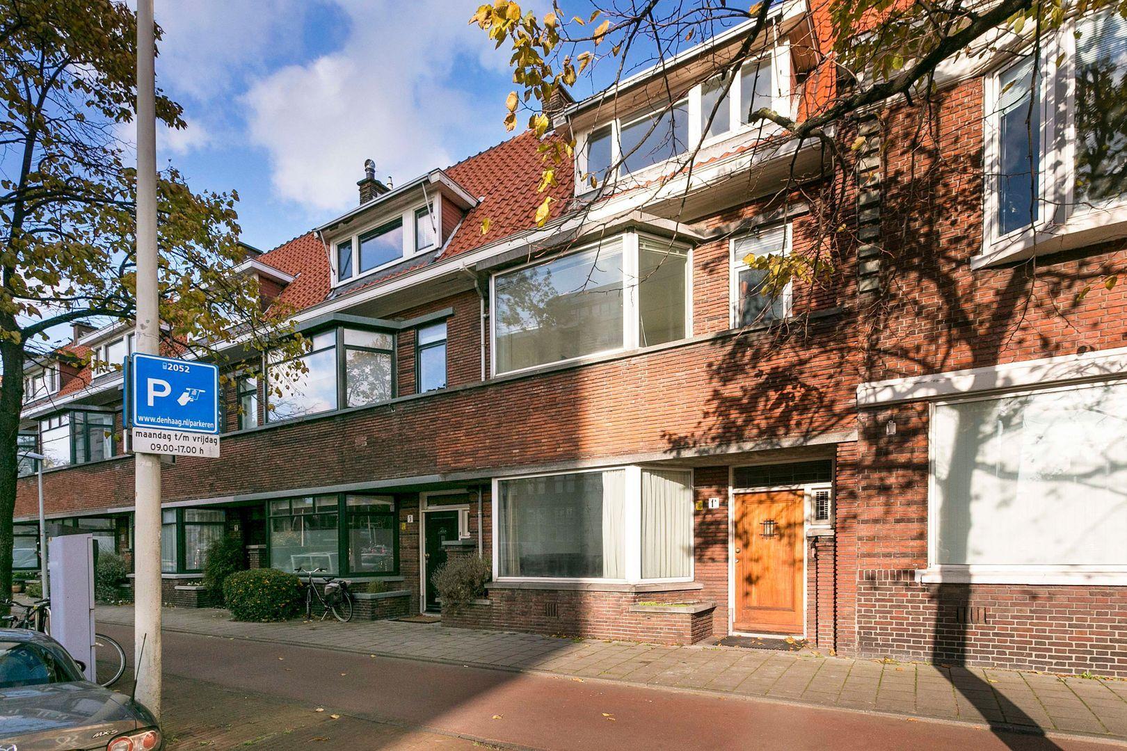 Van Alkemadelaan 1 a, Den Haag foto-31
