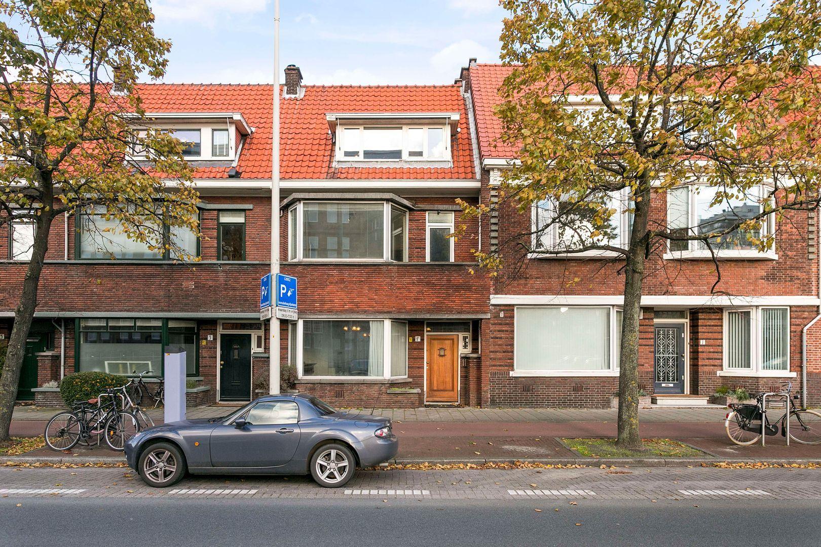 Van Alkemadelaan 1 a, Den Haag foto-0