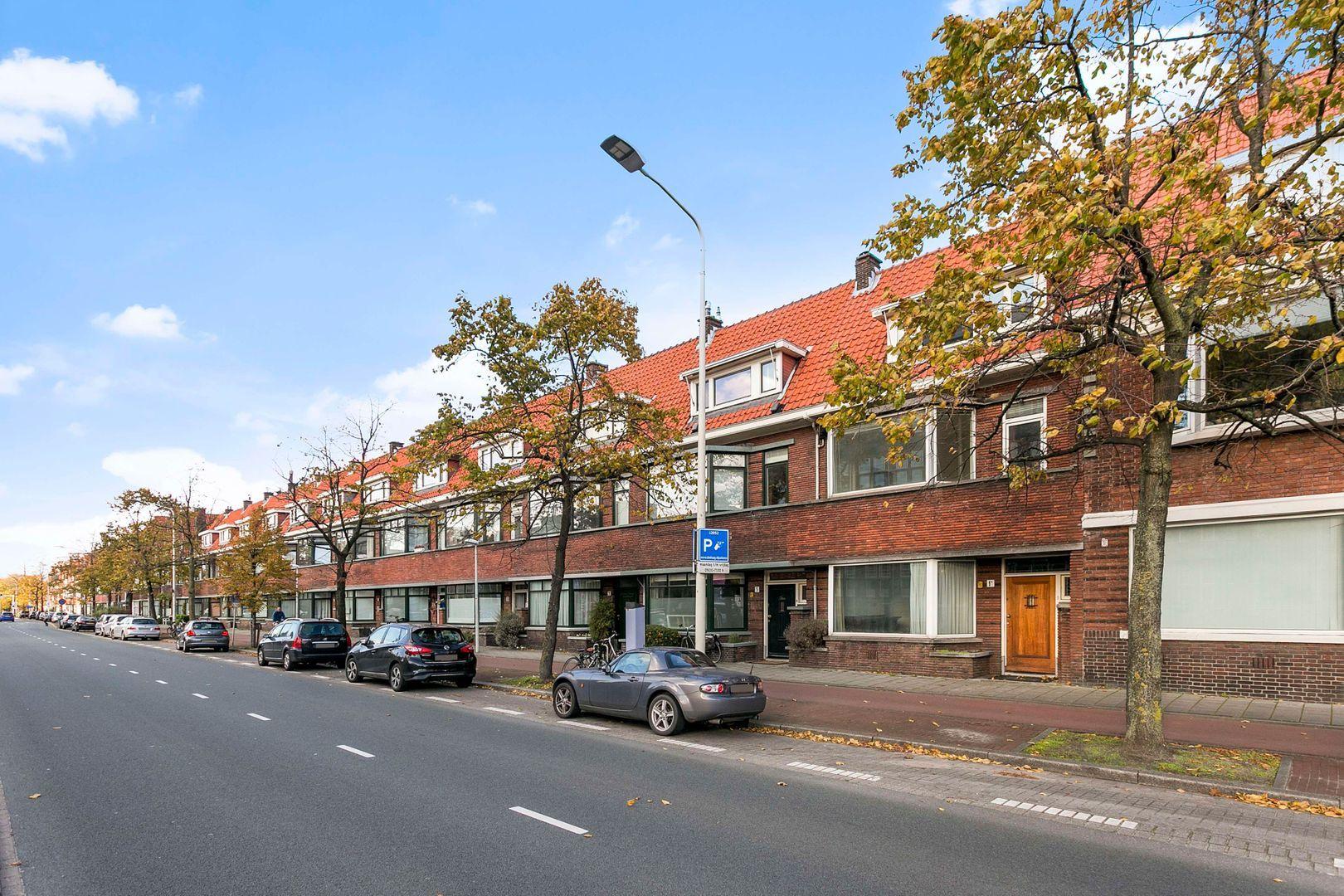 Van Alkemadelaan 1 a, Den Haag foto-30
