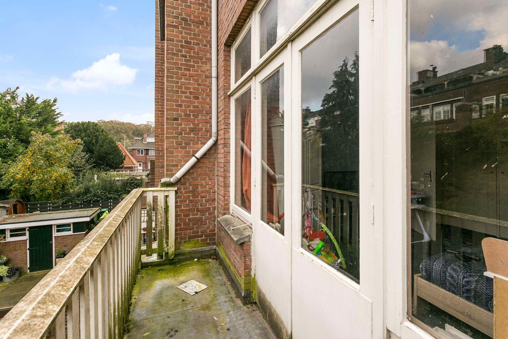 Van Alkemadelaan 1 a, Den Haag foto-27