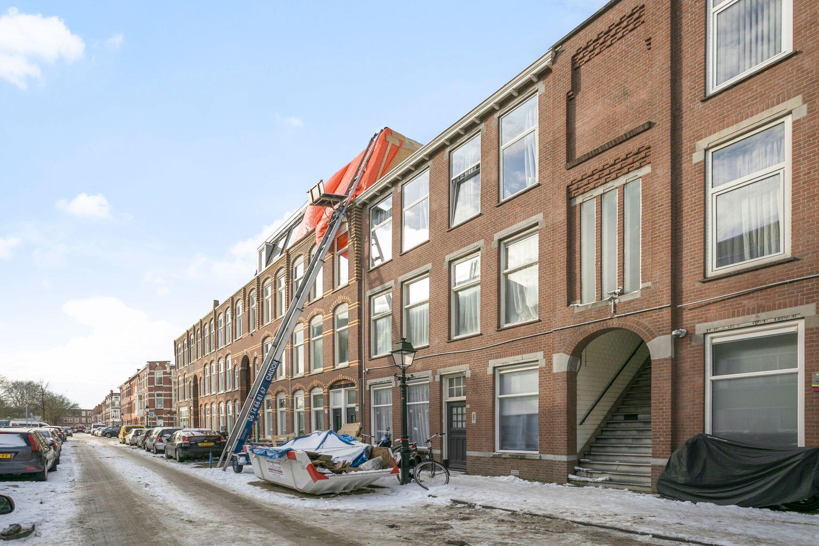 Newtonstraat 521, Den Haag foto-16