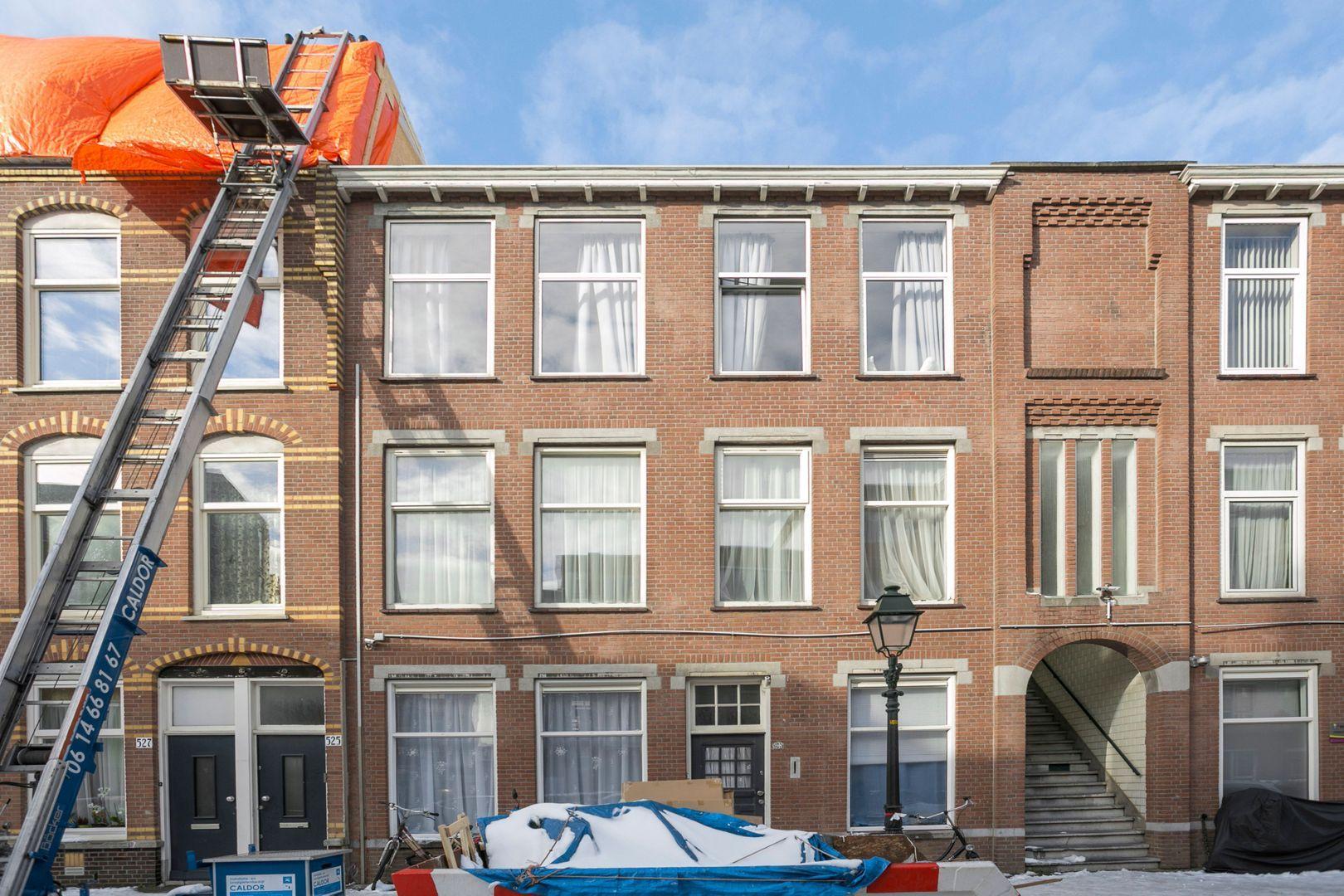 Newtonstraat 521, Den Haag foto-1