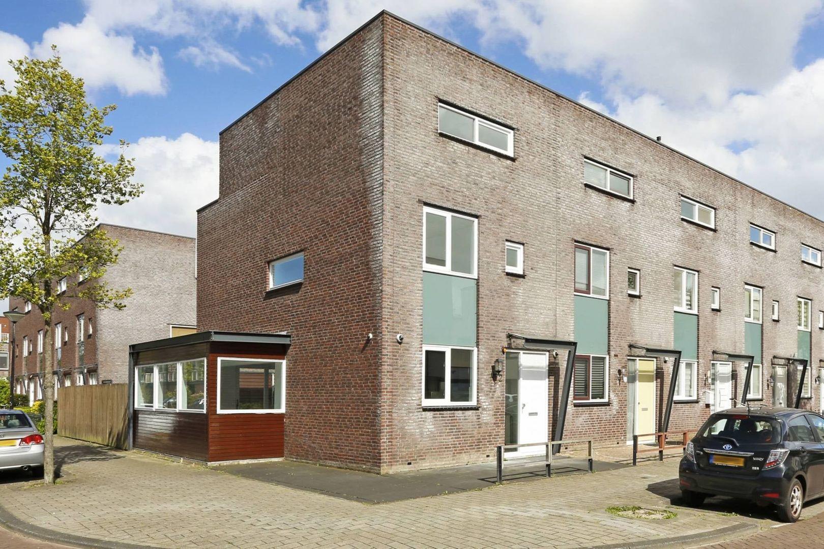 Grolloostraat 2, Den Haag foto-1