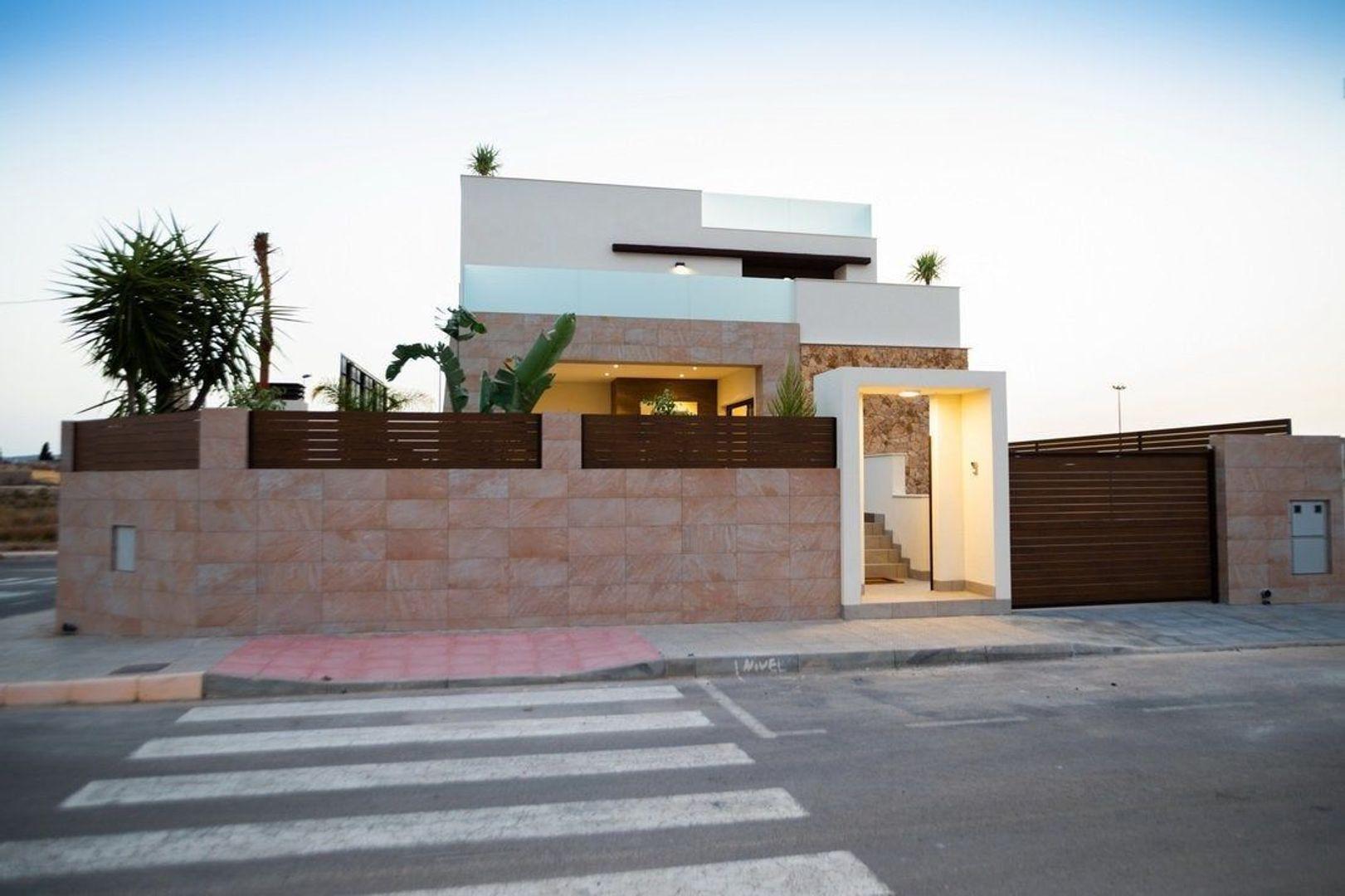 C. Jose Ortega Y Gasset 2555, Benijofar foto-44