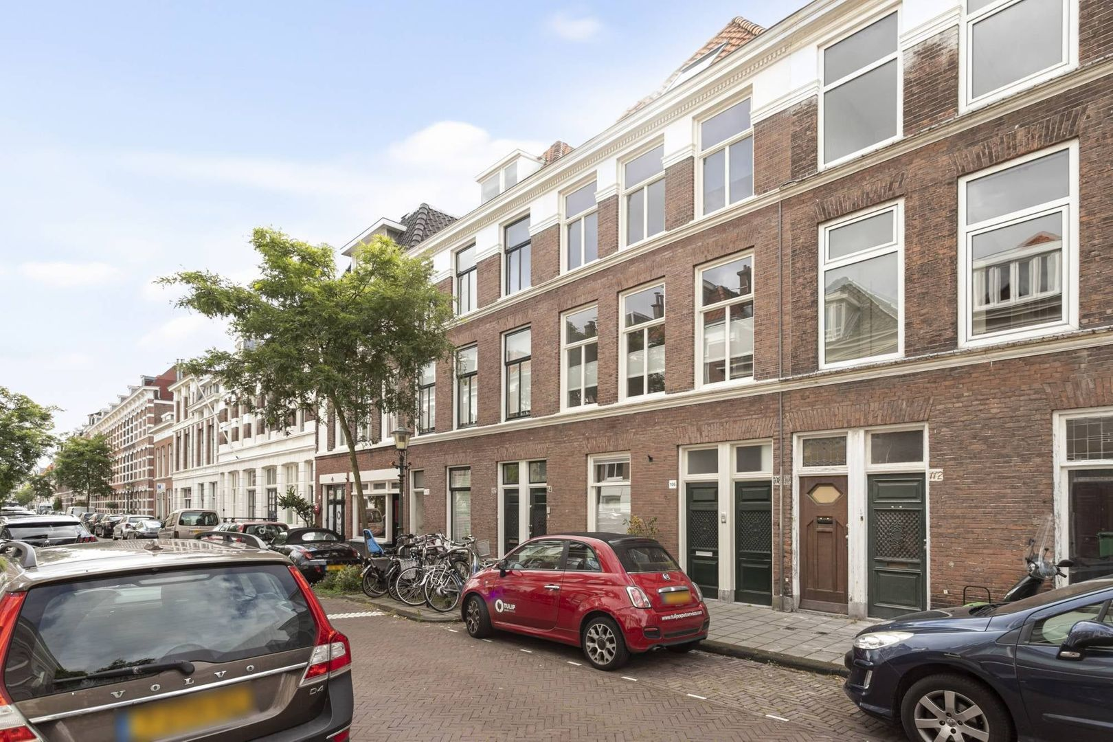 Malakkastraat 110, Den Haag foto-22