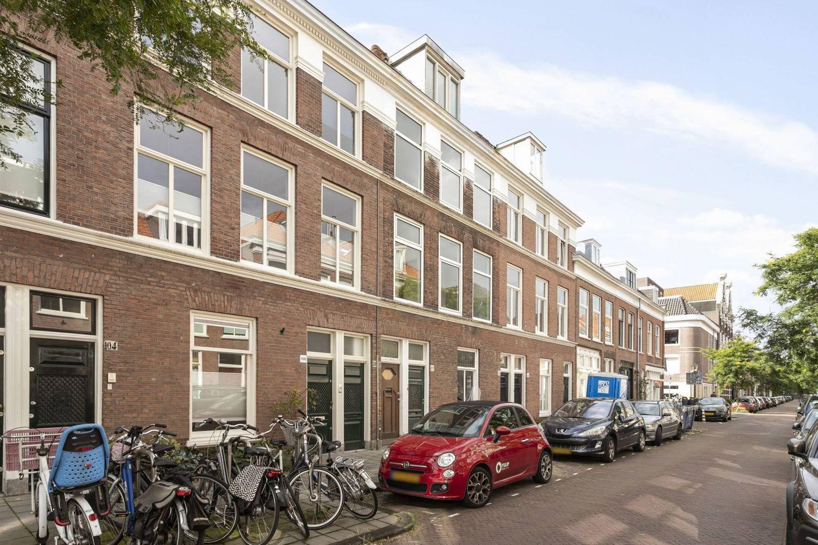 Malakkastraat 110, Den Haag foto-0