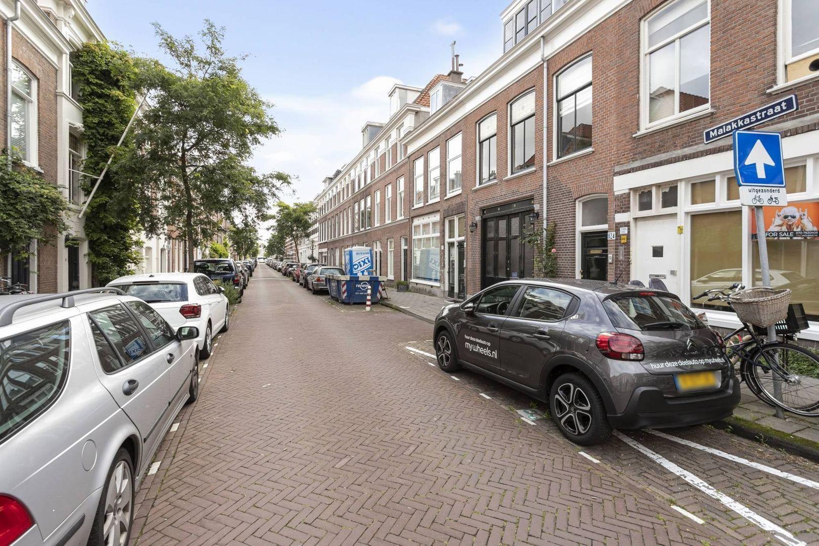Malakkastraat 110, Den Haag foto-24