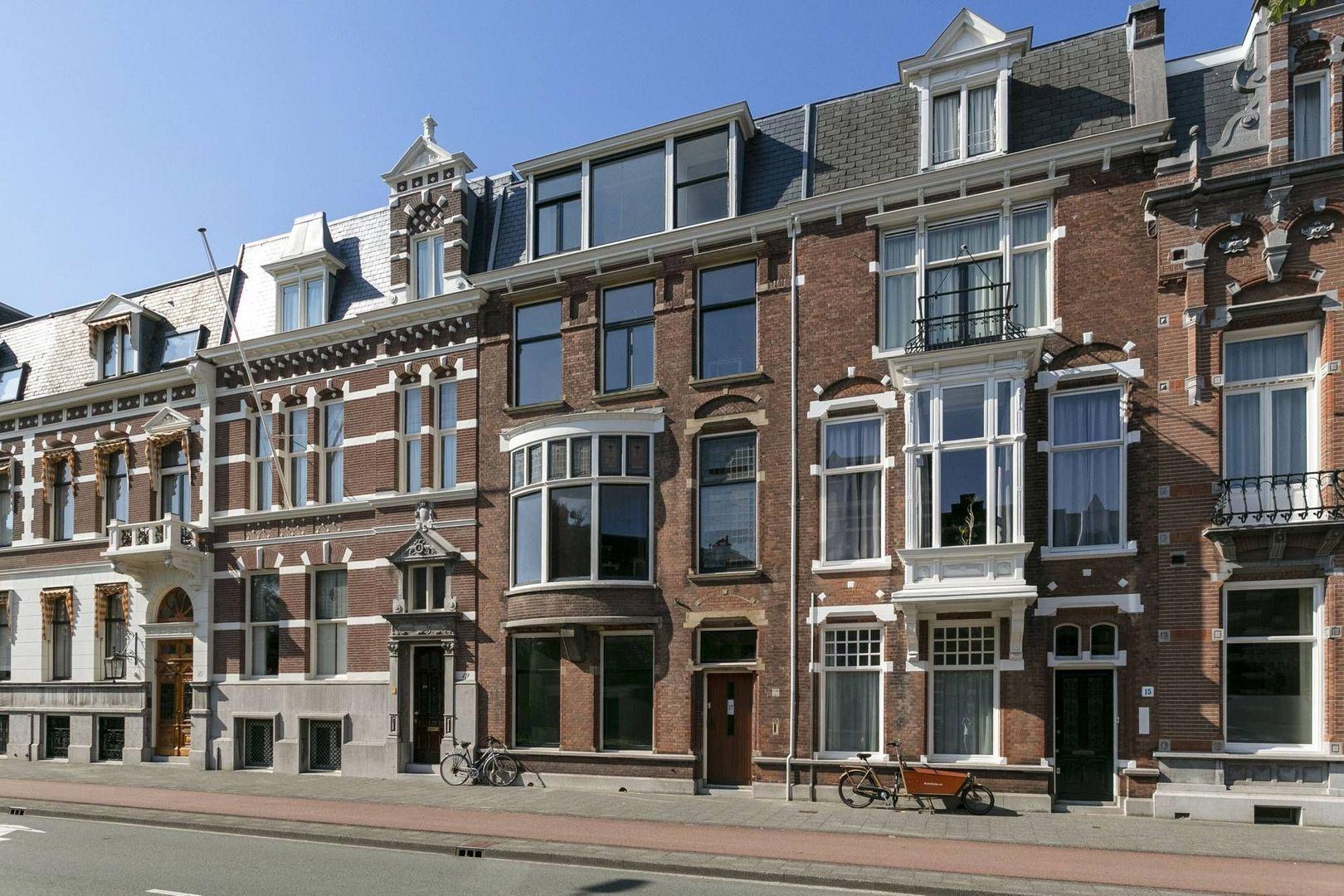 Groot Hertoginnelaan 17, Den Haag foto-77