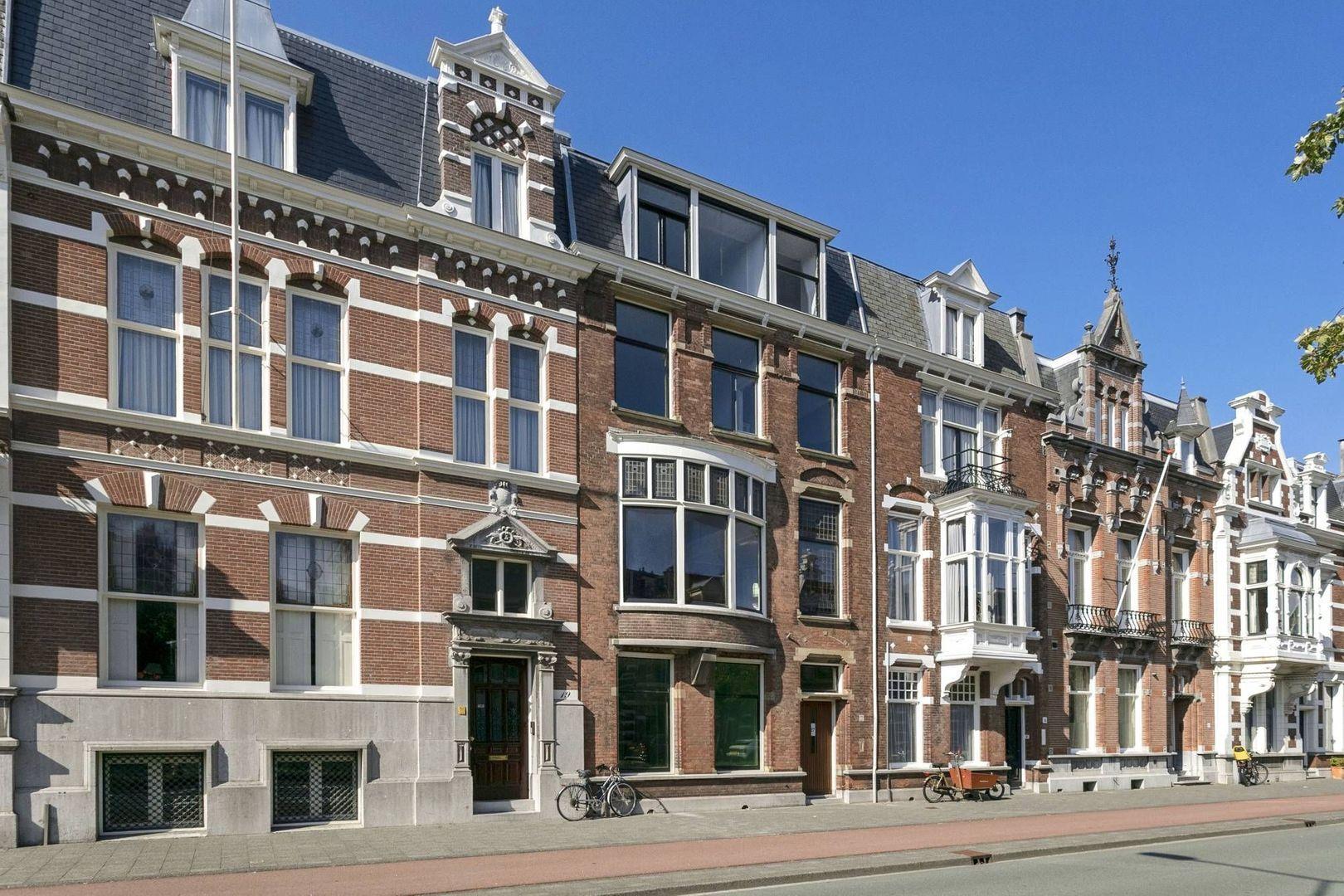Groot Hertoginnelaan 17, Den Haag foto-75