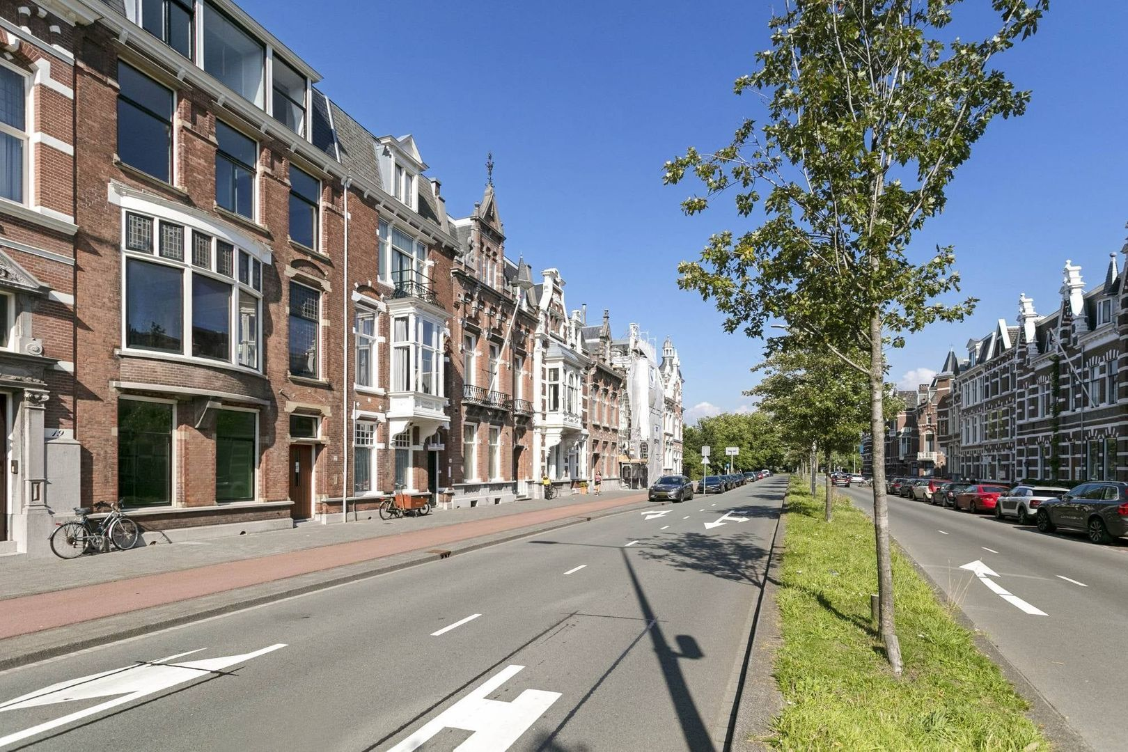 Groot Hertoginnelaan 17, Den Haag foto-76