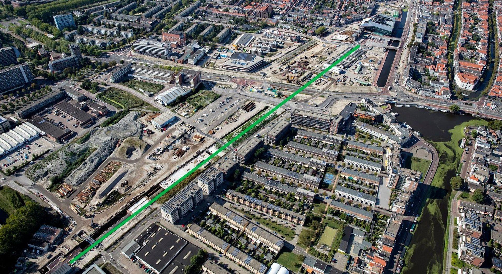 , Delft foto-24