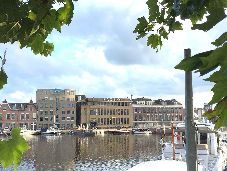 Hooikade 13, Delft foto-1