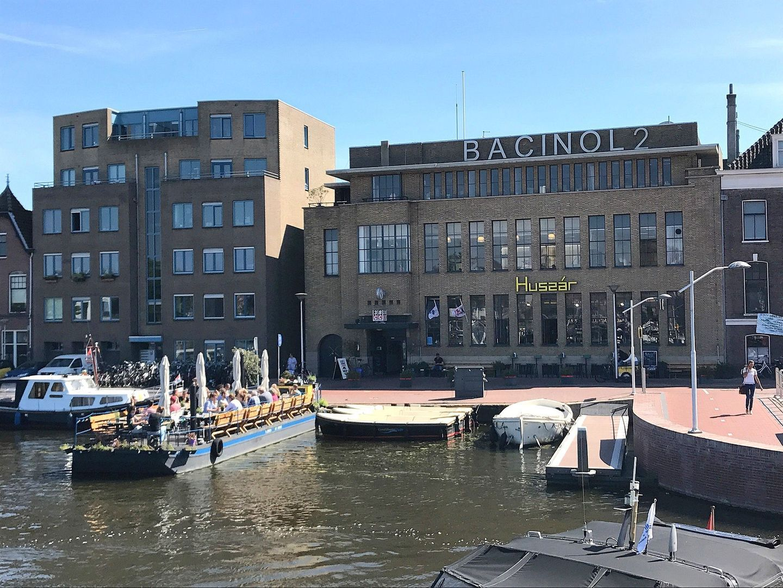 Hooikade 13, Delft foto-38