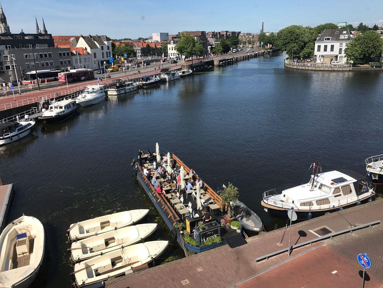 Hooikade 13, Delft foto-40