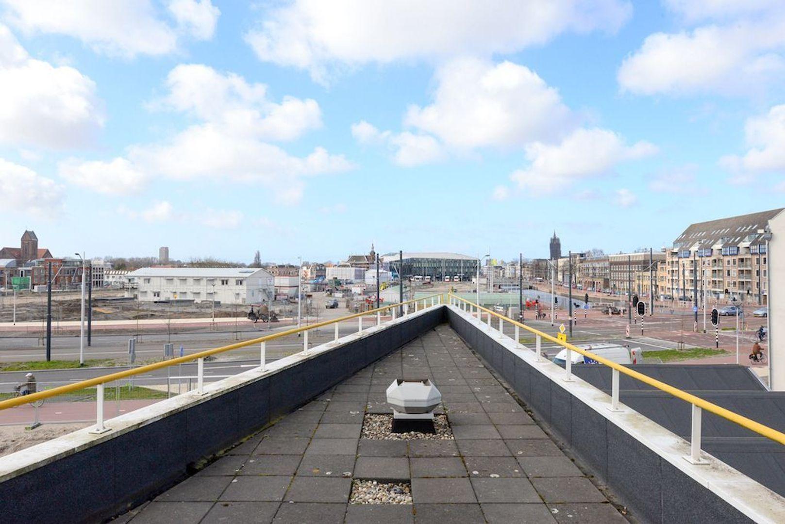 Hooikade 13, Delft foto-31
