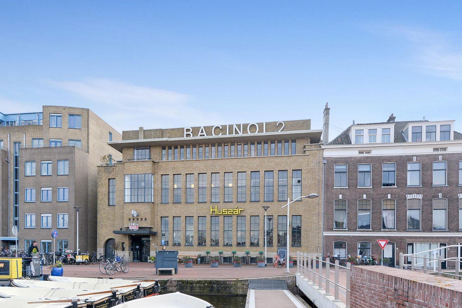 Hooikade 13, Delft foto-0