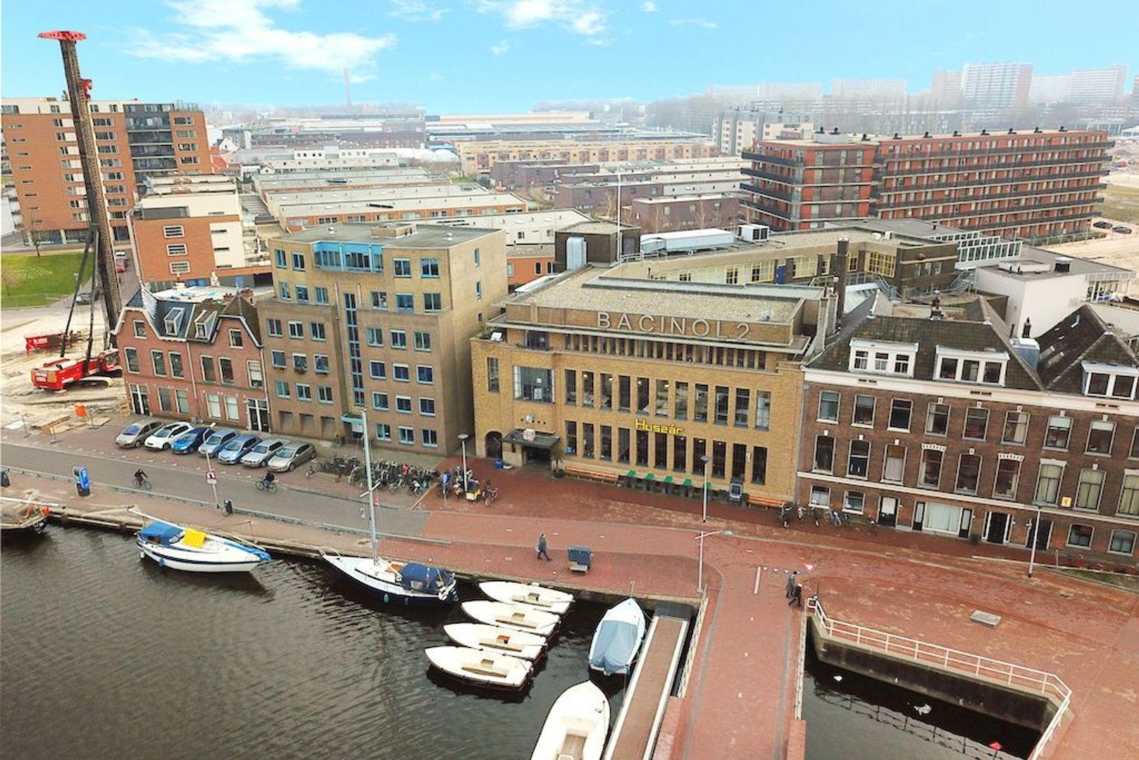 Hooikade 13, Delft foto-4