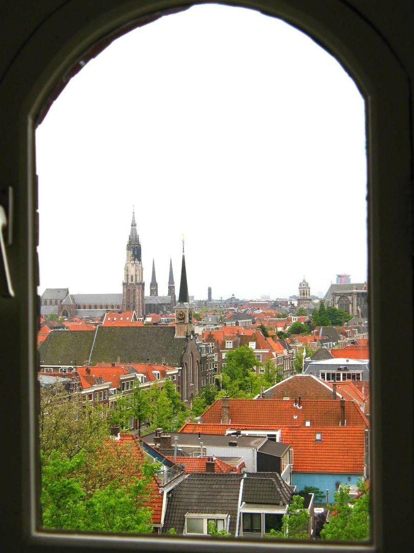 Kalverbos 20 22, Delft foto-20
