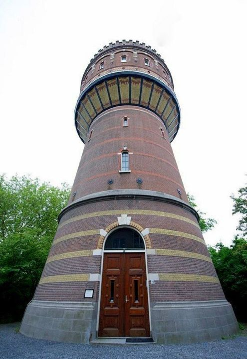Kalverbos 20 22, Delft plattegrond-6