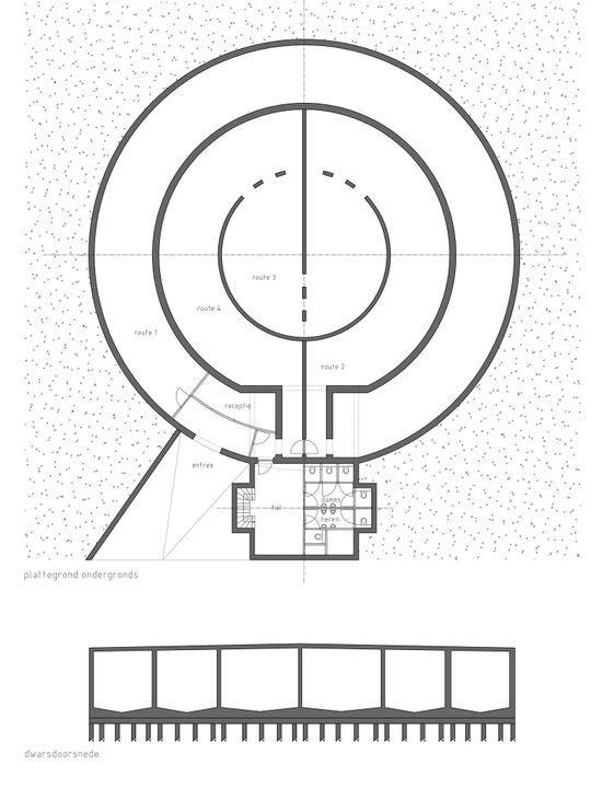 Kalverbos 20 22, Delft plattegrond-2