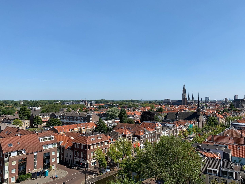 Kalverbos 20 22, Delft foto-28