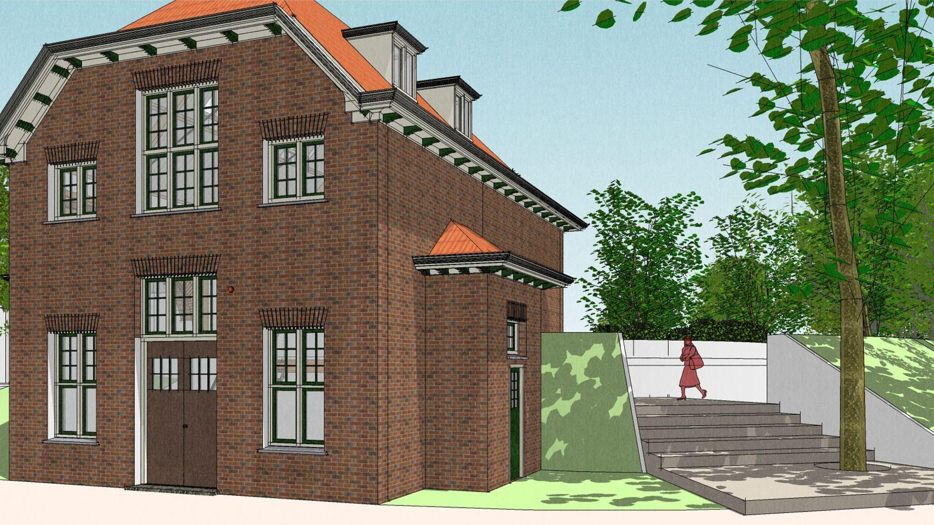 Kalverbos 20 22, Delft foto-57