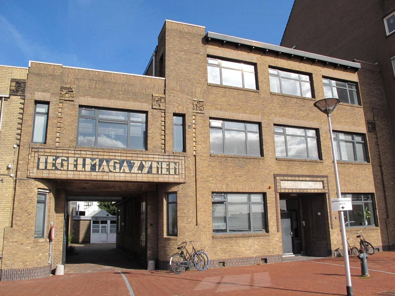 Westvest 149, Delft foto-0