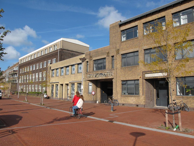 Westvest 149, Delft foto-3