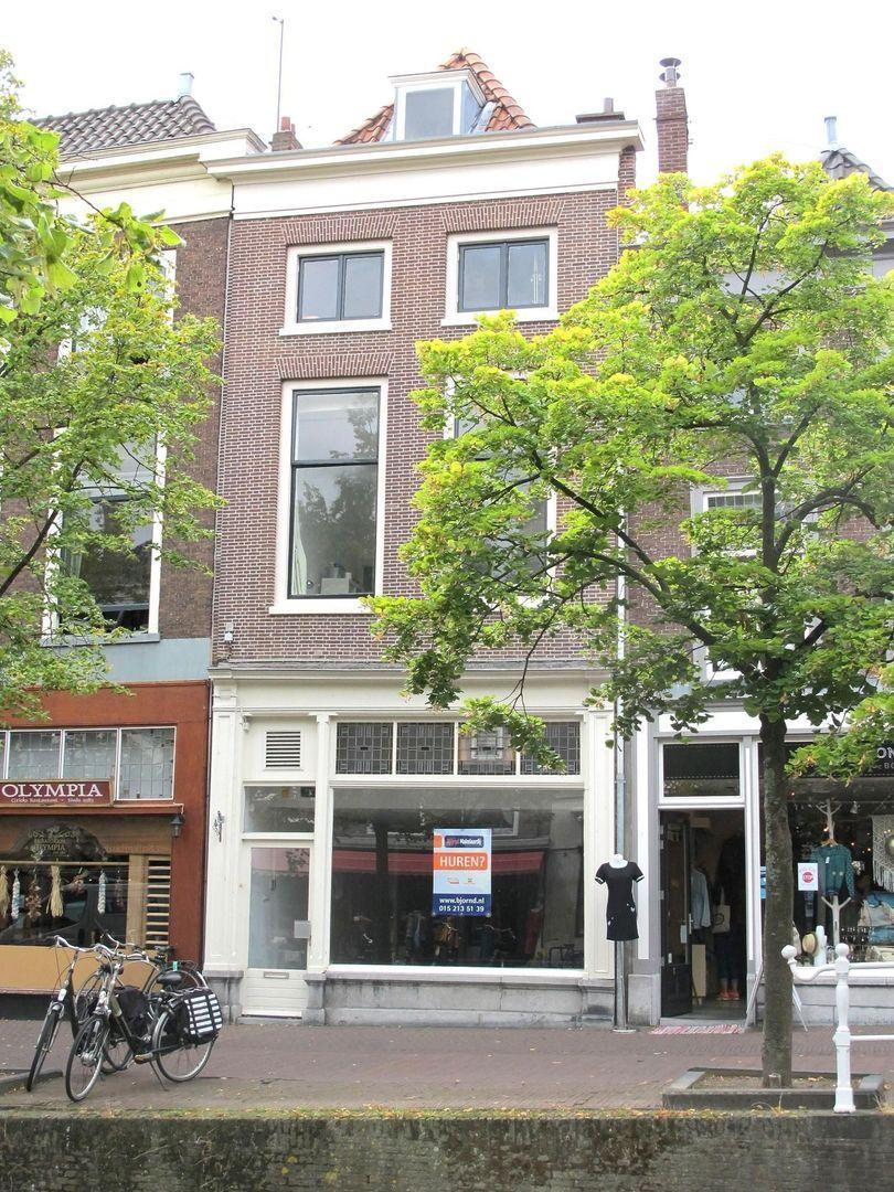 Hippolytusbuurt 45, Delft foto-19