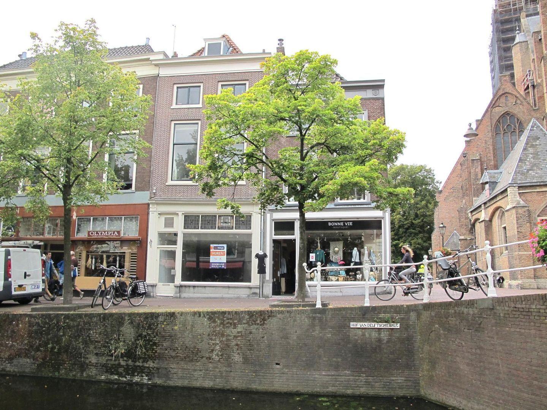 Hippolytusbuurt 45, Delft foto-14