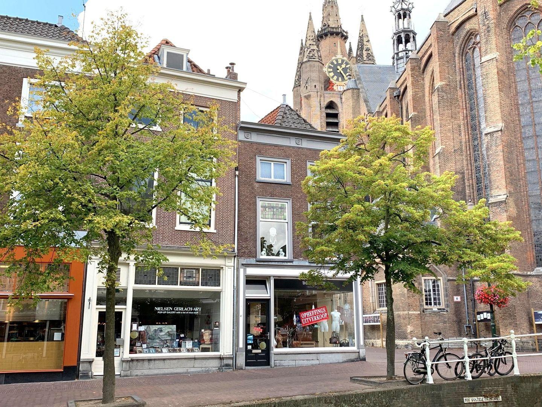 Hippolytusbuurt 45, Delft foto-1