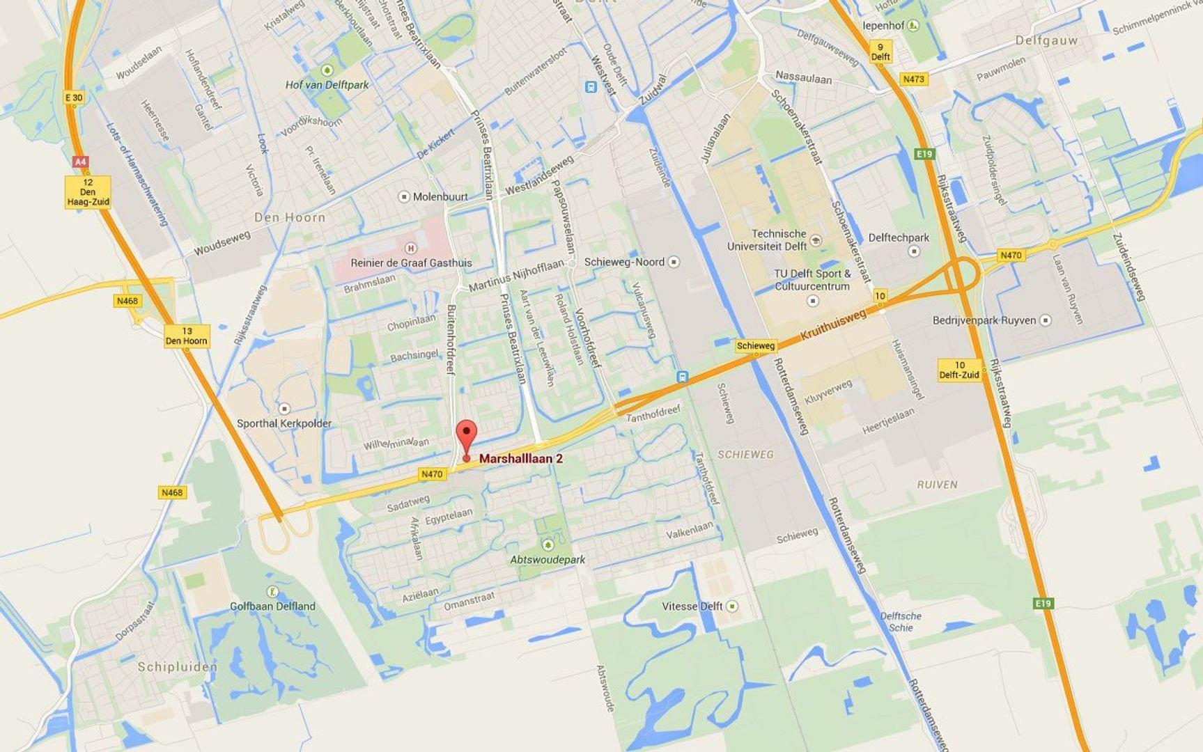 Marshalllaan 2 ., Delft foto-9