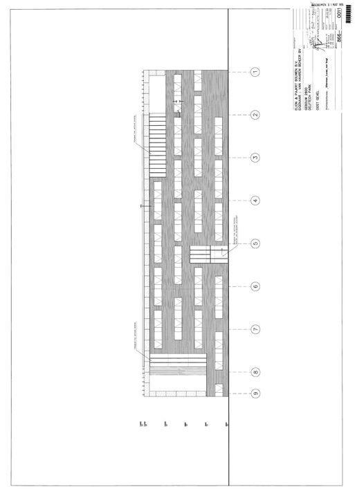 Delftechpark 1 -7, Delft plattegrond-0