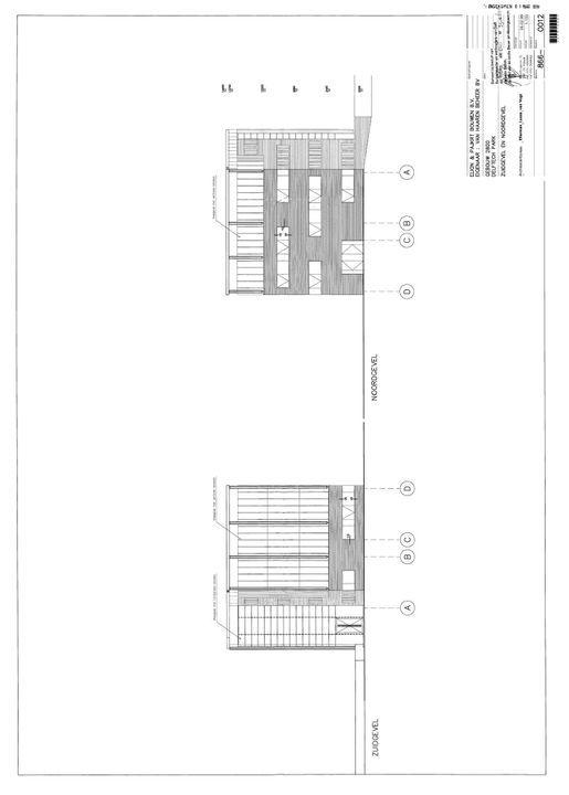 Delftechpark 1 -7, Delft plattegrond-6