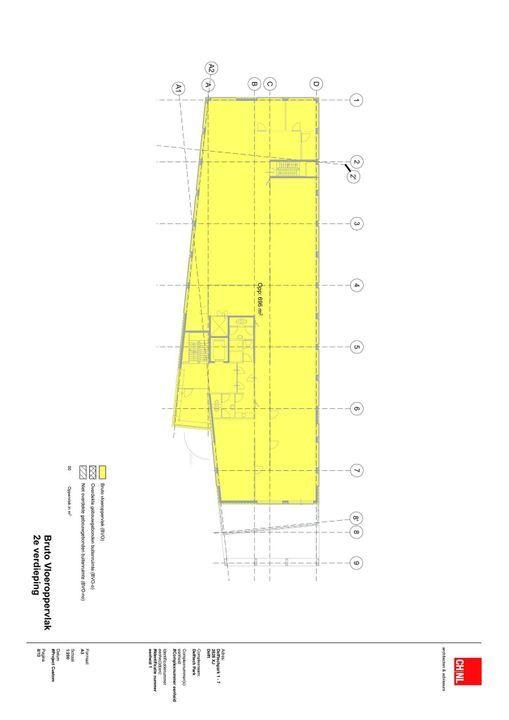 Delftechpark 1 -7, Delft plattegrond-9