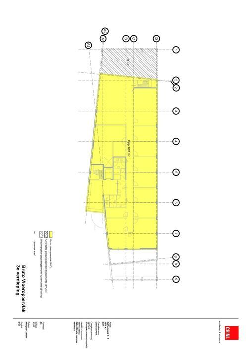 Delftechpark 1 -7, Delft plattegrond-10