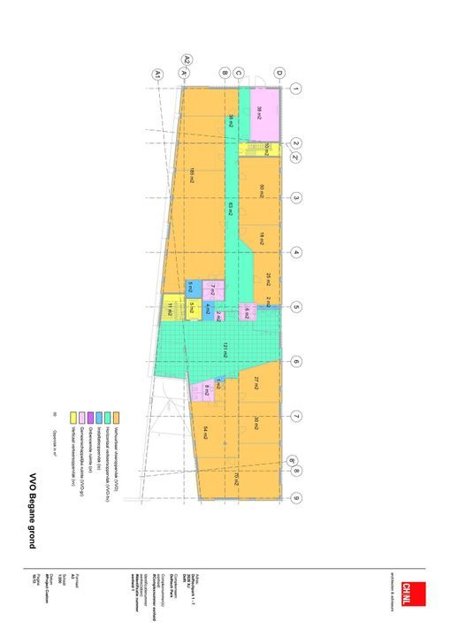 Delftechpark 1 -7, Delft plattegrond-11