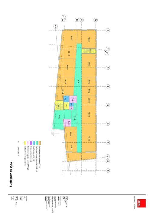 Delftechpark 1 -7, Delft plattegrond-12