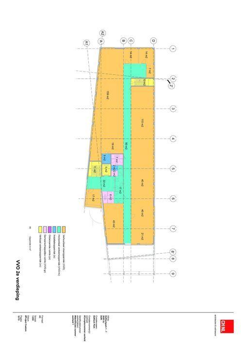 Delftechpark 1 -7, Delft plattegrond-13
