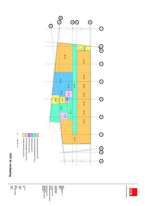 Delftechpark 1 -7, Delft plattegrond-14