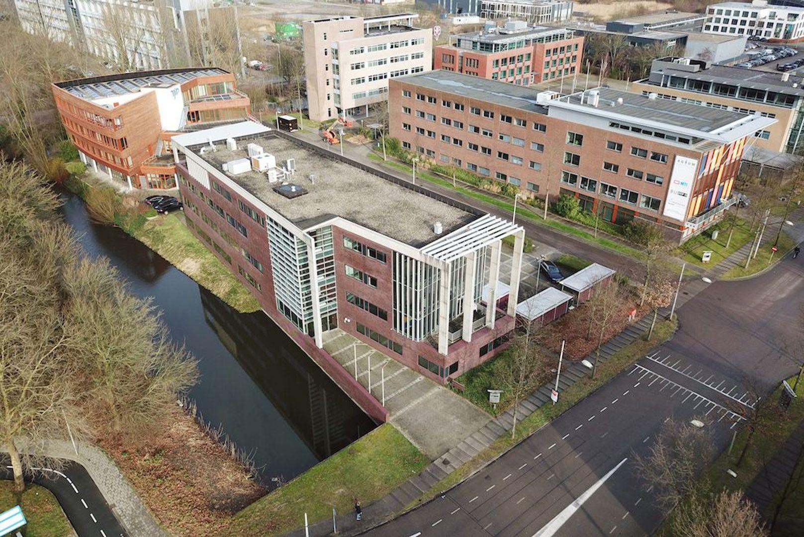 Delftechpark 1 -7, Delft foto-3