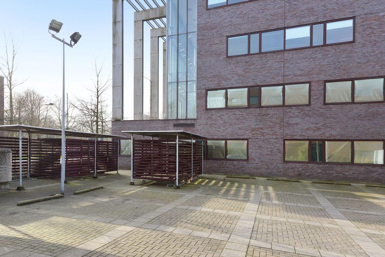 Delftechpark 1 -7, Delft foto-7