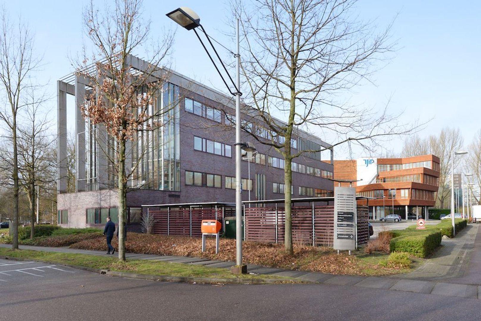 Delftechpark 1 -7, Delft foto-1
