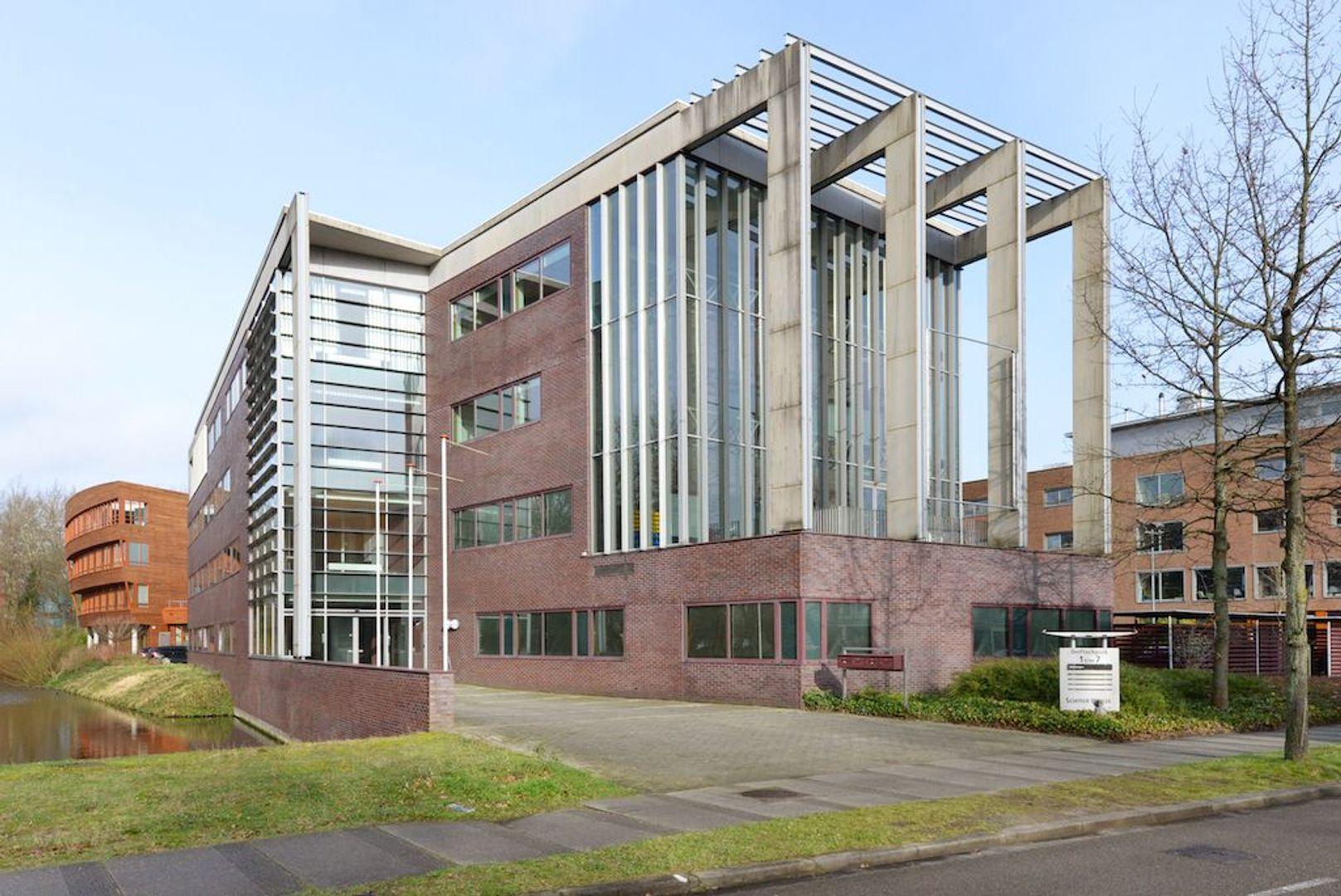 Delftechpark 1 -7, Delft foto-5
