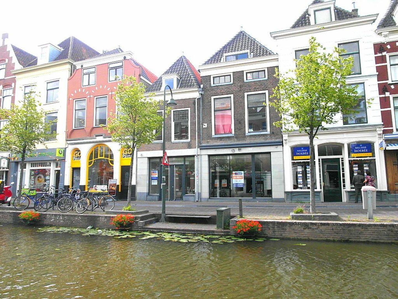 Binnenwatersloot 26 28, Delft foto-0