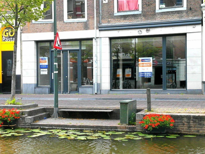 Binnenwatersloot 26 28, Delft foto-1