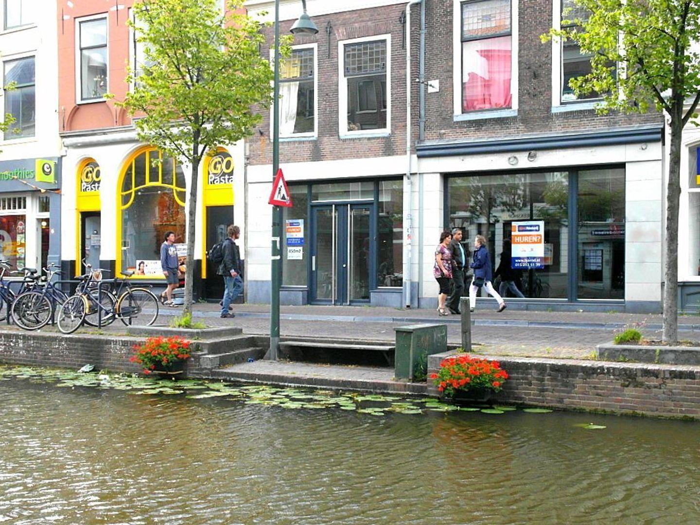 Binnenwatersloot 26 28, Delft foto-2