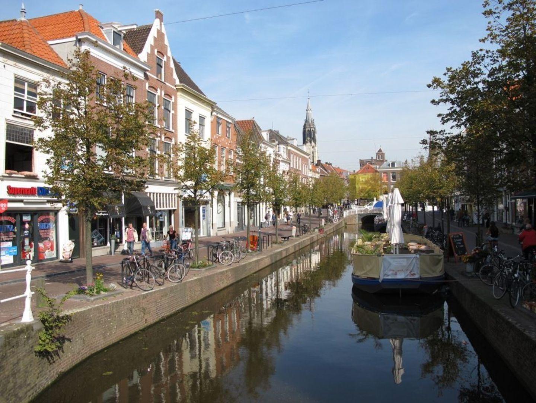 Binnenwatersloot 26 28, Delft foto-19